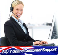 24/7 Customer Support Helpdesk
